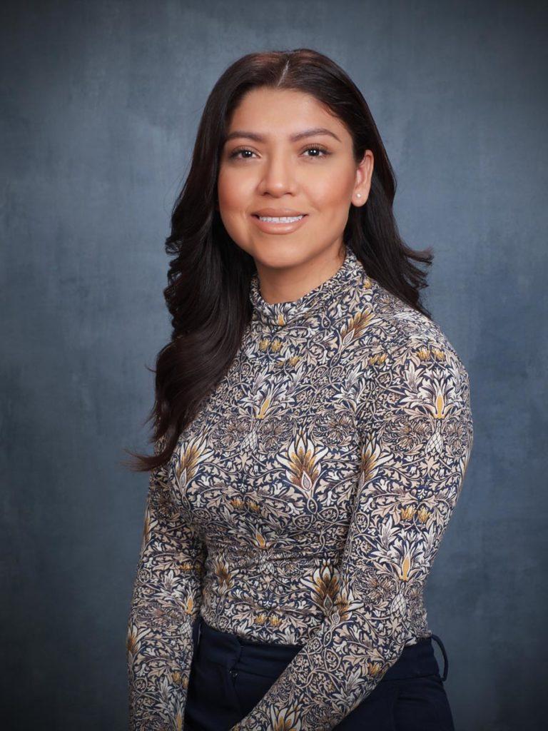 Leydy Diaz - 2019 - Kamran Staffing - editing by Rodezno Studios